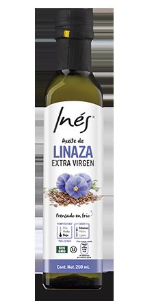 Aceite De Linaza Extravirgen