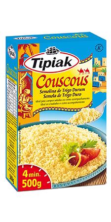 Couscous Natural